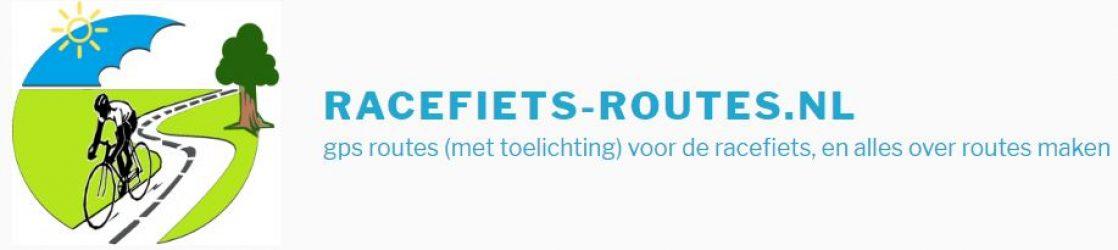 racefiets-routes.nl